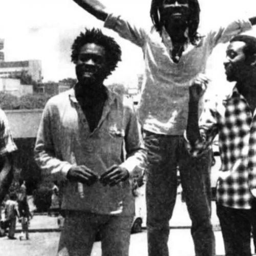 Mosi Oa Tunya Band