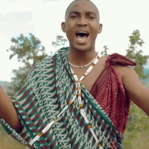 Shubert Mwarabu